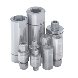 Vehilce Check Valve