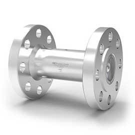 HM-Turbinen-Durchflussmesser
