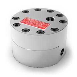 ZHM Gear flow meter